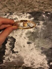 Michael Kors bracelet (Genuine)