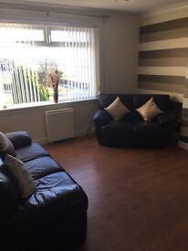 Lovely Ground Floor 2 bedroom apartment in Moffathill, Gartness £450/per month