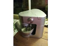 Kenwood Prospero Compact KM265 4.3 Litre Stand Mixer