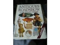 Antique Roadshow A-Z on Antiques
