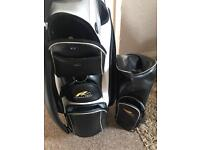 powakaddy cart bag