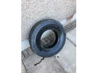 255/75/R15 110S Goodyear 4x4 Tyre