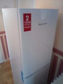 Brand new fridge freezer