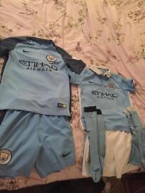 2 x city kits!!