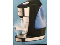 Breville Instant Kettle - boils a cup of water at a touch