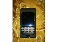 Blackberry Q10, Unlocked, Used for a Week, Still Has Stickers On