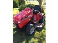 Honda 5518 garden tractor/mower