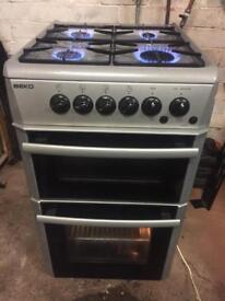 Beko gas cooker 50 cm