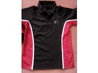 Abbeywood school uniform girls p.e kit