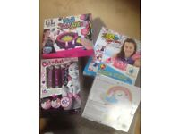 As new girl gifts
