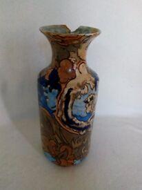 Large Amstel vase