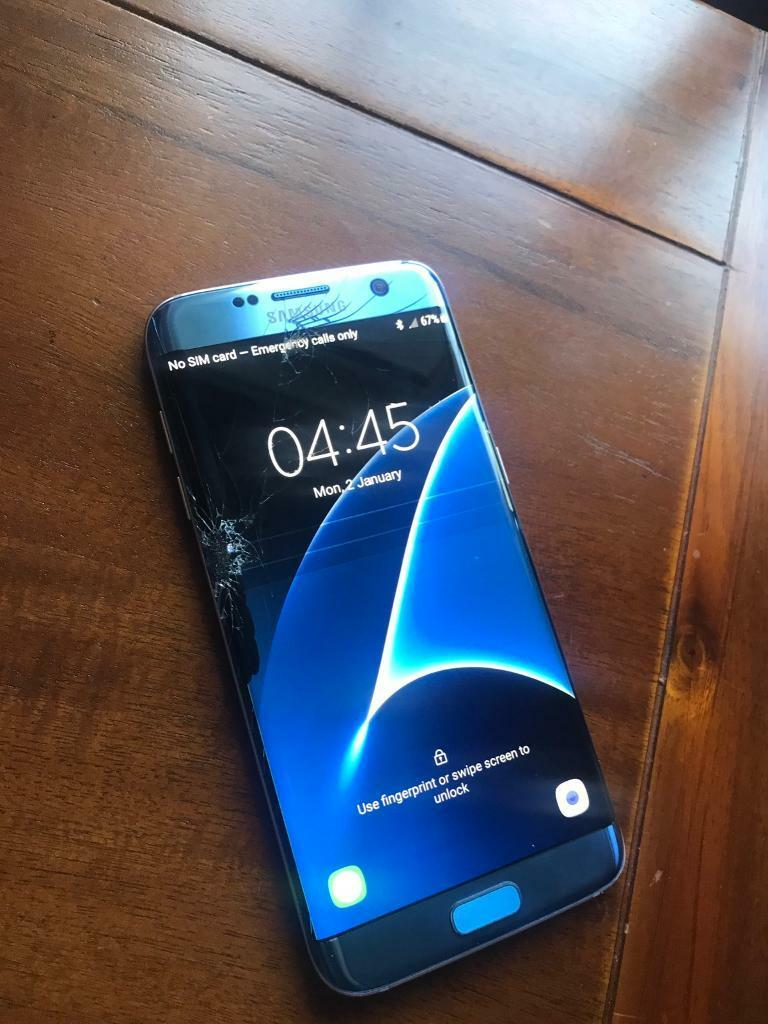 Samsung galaxy s7 edge unlocked