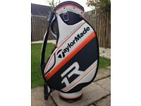 Taylormade T2 R1 Cart Bag
