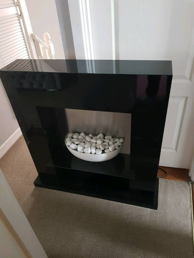 Free standing Fireplace from Next