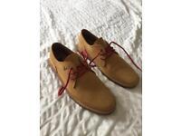 Men's Lyle & Scott shoes size 11