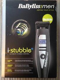 Gents I - Stubble Control Shaver