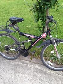 Mantis Bike for sale