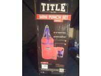 Mini Punch Set