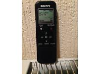 Sony ICD-PX440 Audio Recorder