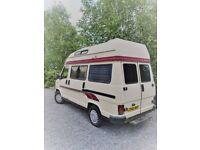 Talbot Express Autosleeper   4 Berth   1992   Campervan   Motorhome