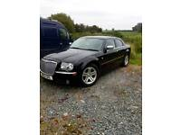 CHRYSLER 300 Full MOT