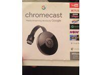 Chromecast bnib