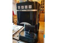 Baby gaggia espresso coffee machine