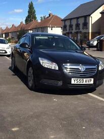 Vauxhall insignia cdti low miles! Good spec