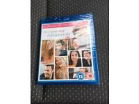 He's just not into you Blu-Ray New Sealed