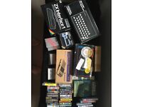 Sinclair ZX Spectrum 48k *Boxed* with Accessories