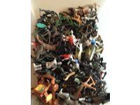 Containerd full of figure toys