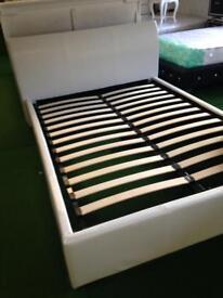 Storage beds £180