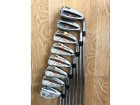 Titleist golf Set and bag