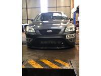Ford Focus st 3 - sea grey