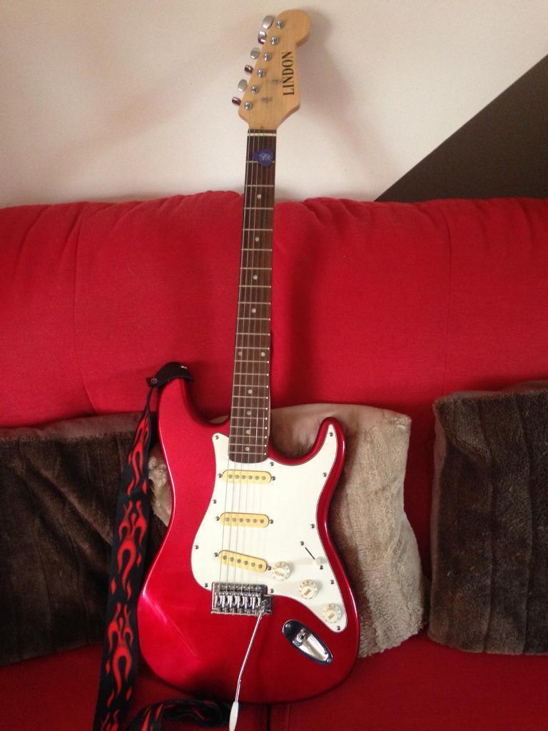 Lindon Guitar