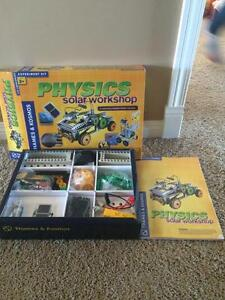 Kids Physics set