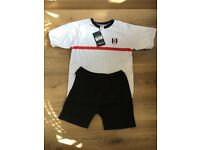 Fulham FC pyjama