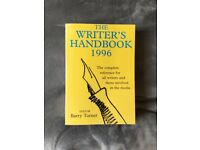 The Writers Handbook 1996