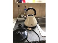 Good as new, Next Kettle