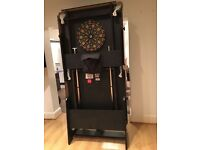 6FT BCE VERTICAL FOLDING SNOOKER/POOL TABLE
