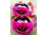 Official The Muppets Backpack