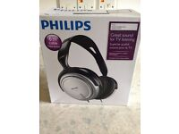 Philips headphone