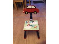 Boys seat for sale