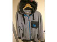 Planks ski hoodie XL