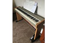 Bentley electric piano