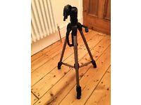 TEVION CAMERA TRIPOD BRAND NEW