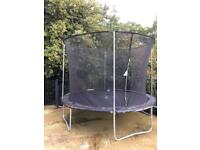 Plum 12ft Trampoline RRP £289.99