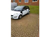 Smart forfour 1.1 2006.