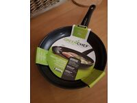 """Brand new 28"""" Induction Frying Pan"""