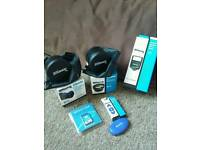 Ultimaxx bundle for cameras brand new never used